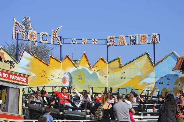 rock samba