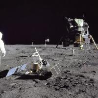 El conserje de la NASA