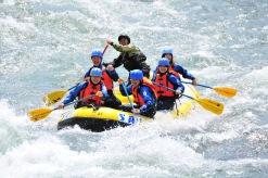71833Niseko+Rafting